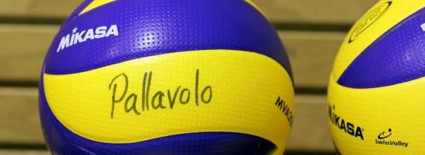 Pallavolo-Damen mit Sieg im letzen Vorrundenspiel