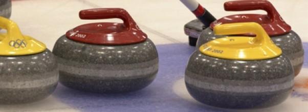 Curling selber ausprobieren