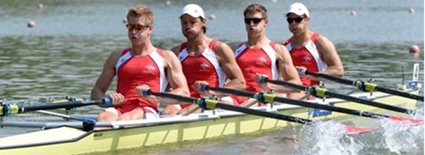World Rowing Cup I