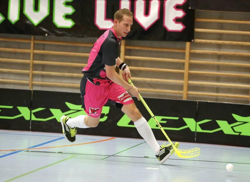 Floorball Thurgau siegreich gegen Ticino