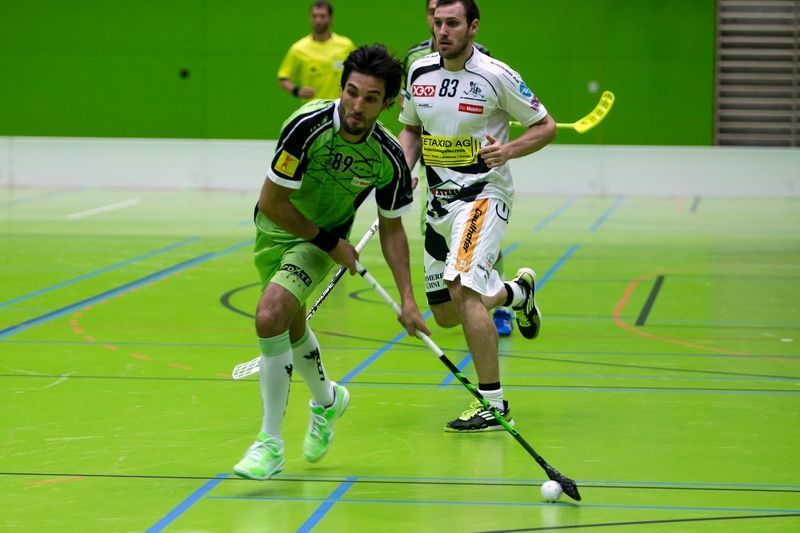 WaSa unterliegt Chur Unihockey