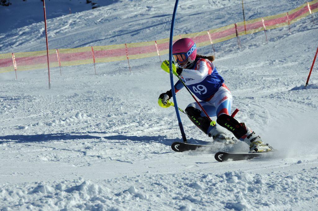 Skiclub Gossau mit sechs AthletInnen in den Top Ten