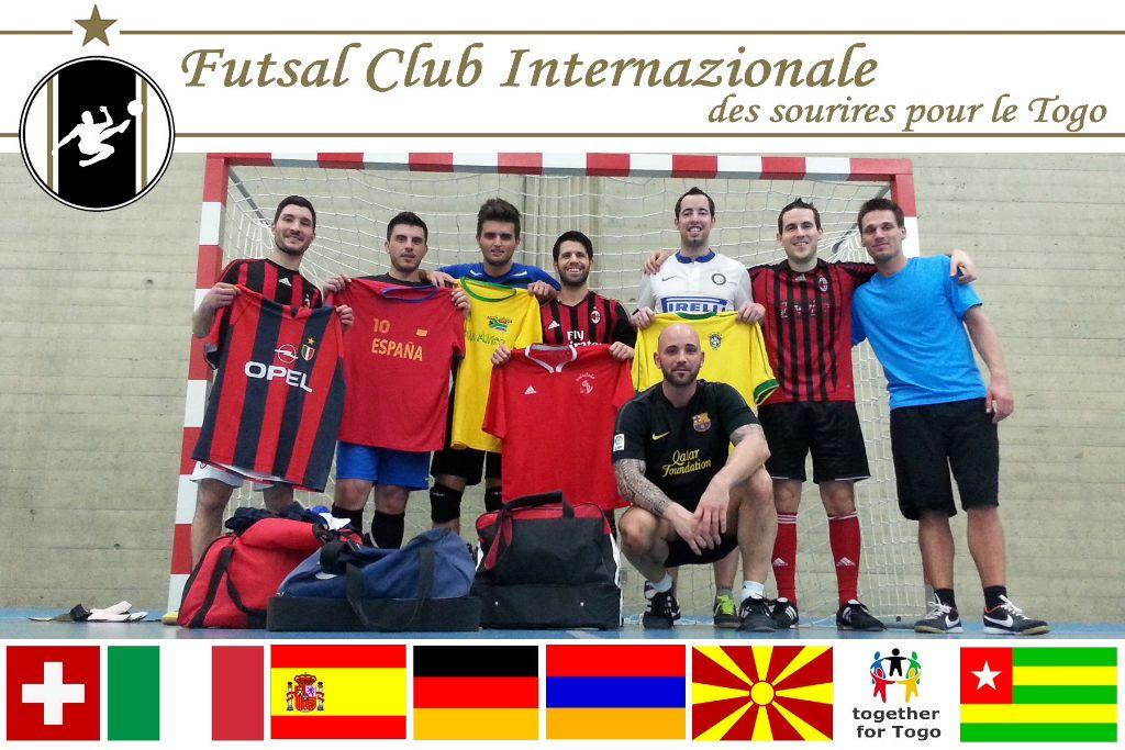 Benfiz Futsal-Turnier
