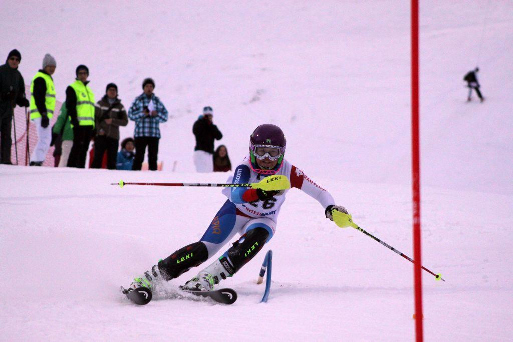 Erfolgreiches Wochenende für den Skiclub Gossau