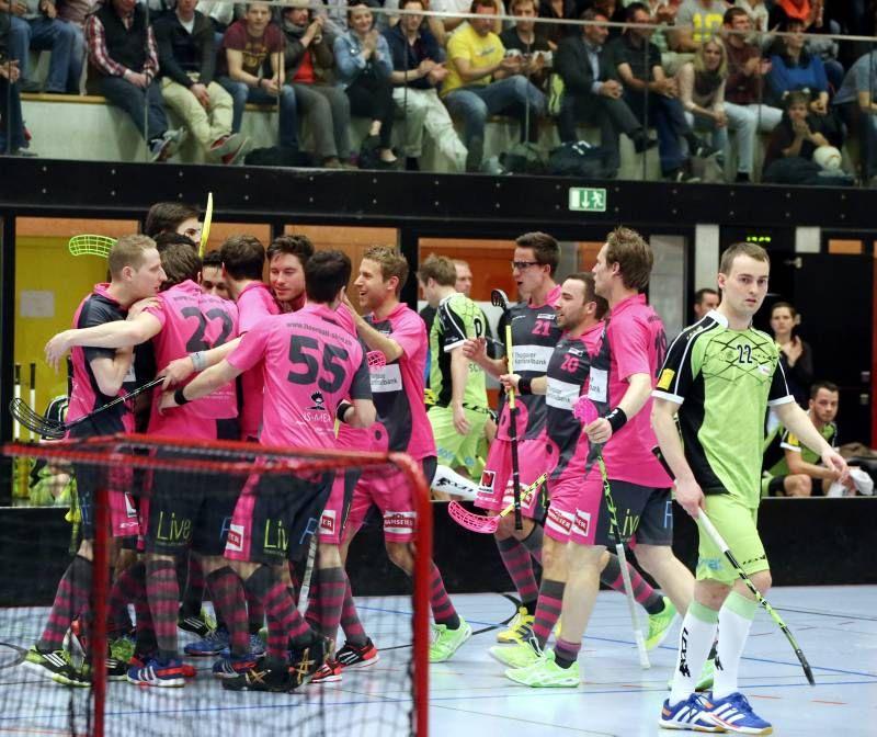Thurgau erreicht die nächste Cup-Runde