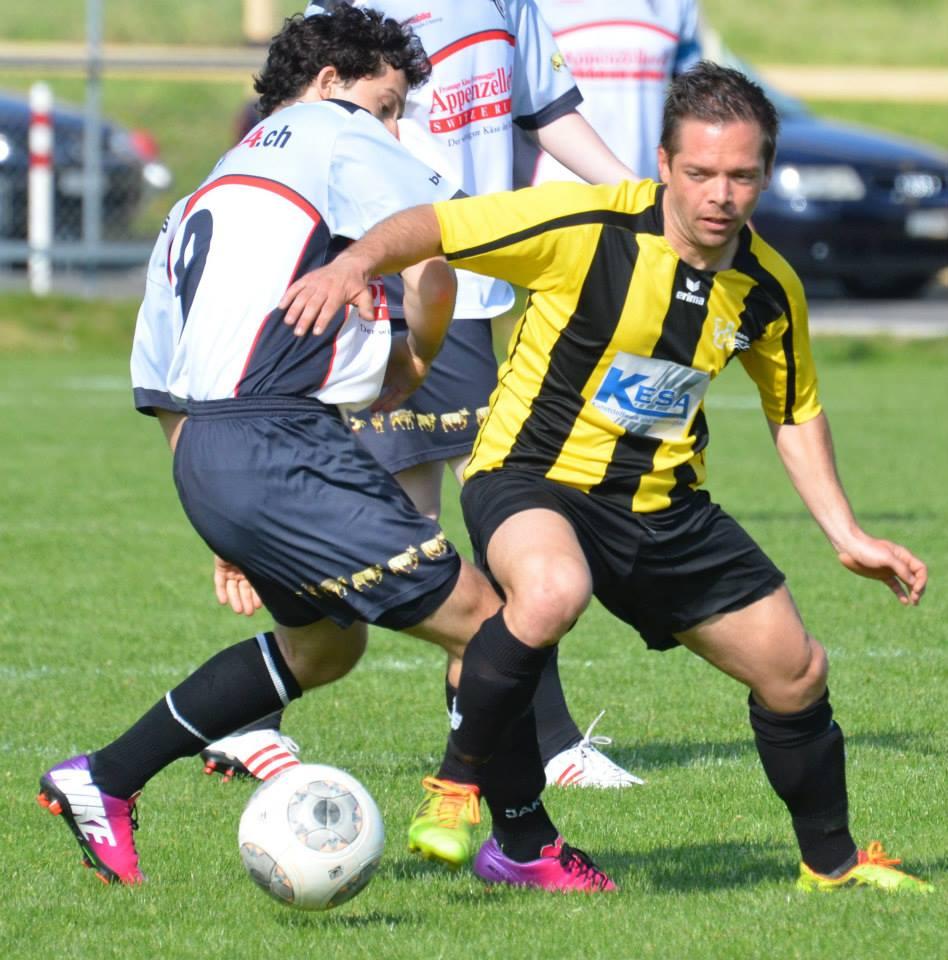 FC Romanshorn: Erneut nur einen Punkt geholt