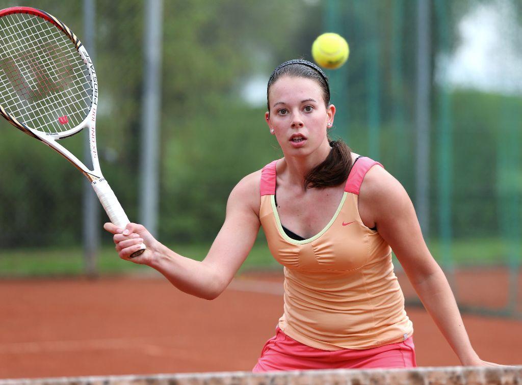Chiara Grimm triumphiert in Chiasso