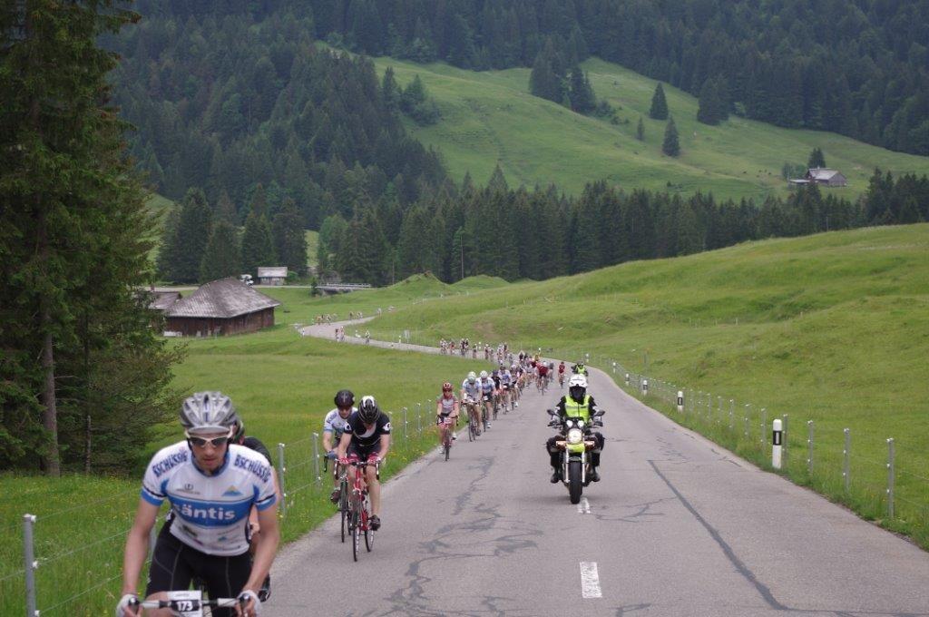 Kostenlose Radtour am Samstag vor der Classic