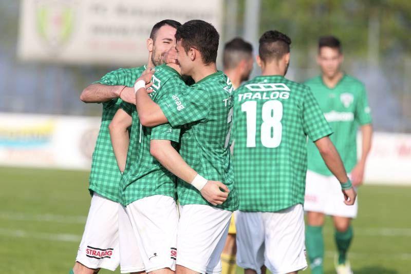 Cup-Runde für den FC Kreuzlingen