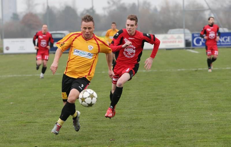 FC Bischofszell: Verdienter Punktgewinn gegen Herisau
