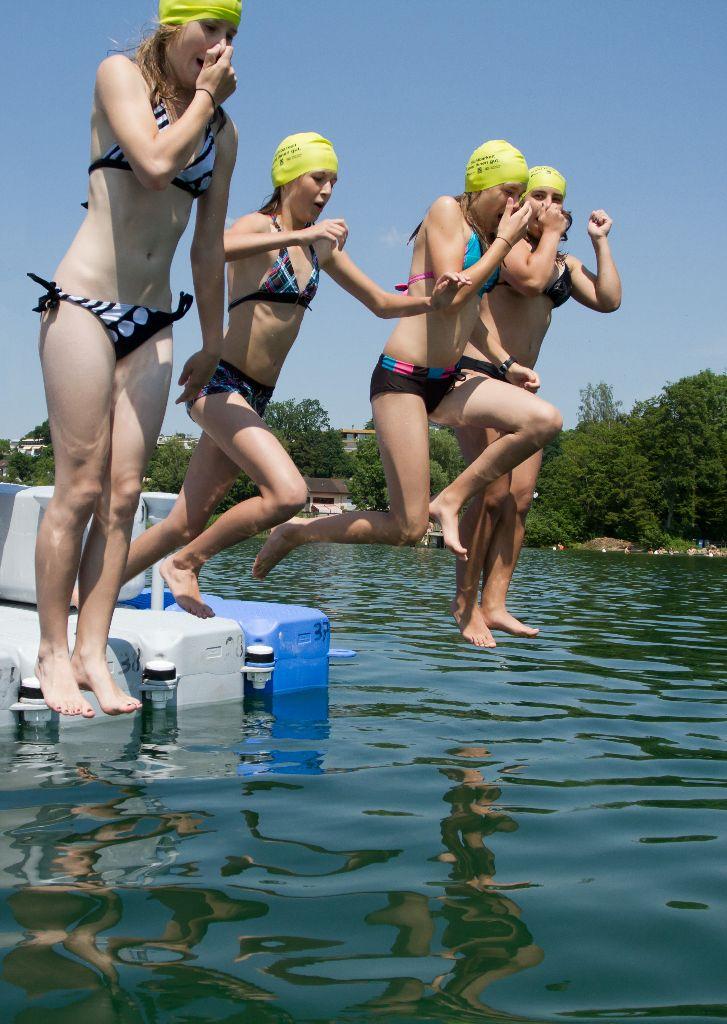 """""""Water Safety Kartenset"""""""