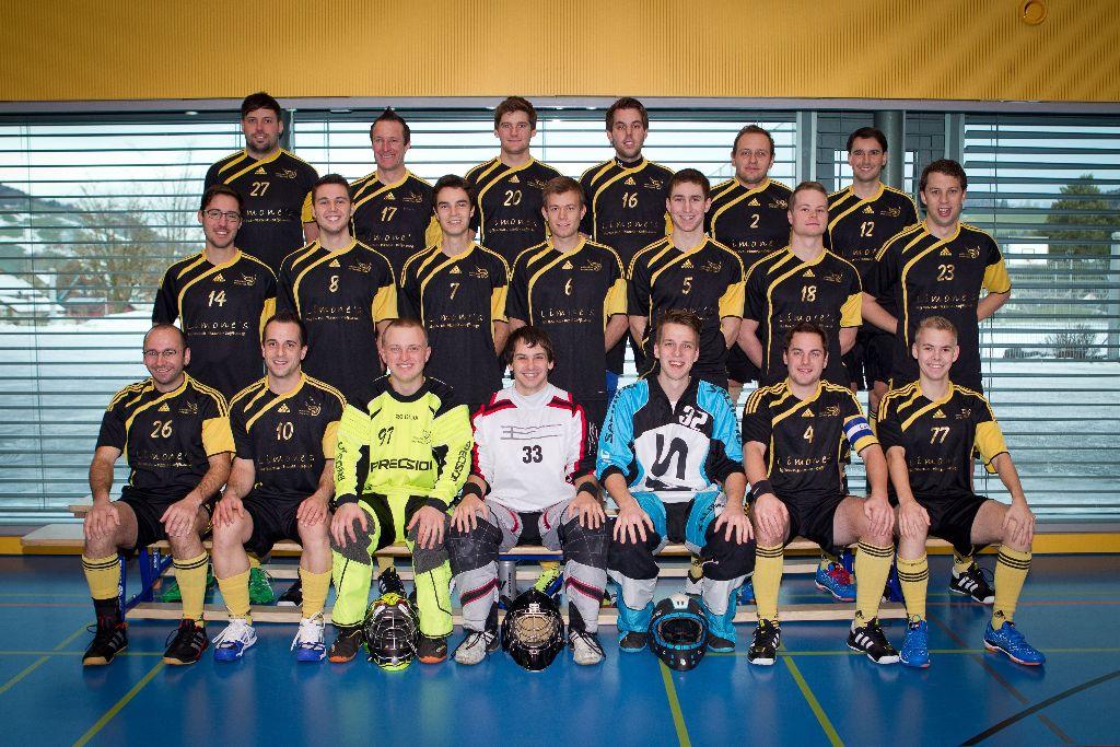 UH Appenzell startet in die neue Cup-Saison
