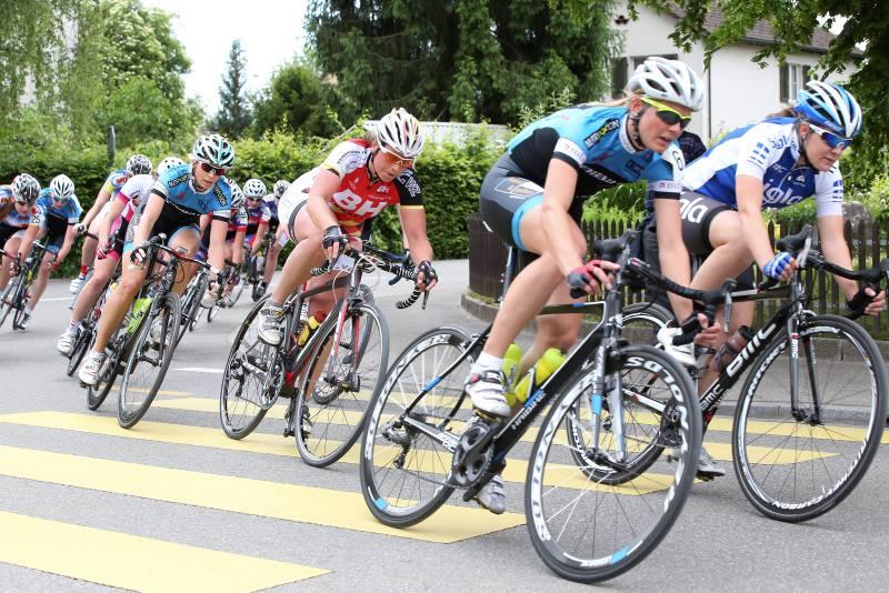 Jan Keller gewinnt 35. Auffahrtskriterium in Diessenhofen