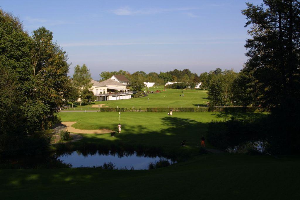 Golfclub Erlen lädt zum 20-jährigen Bestehen