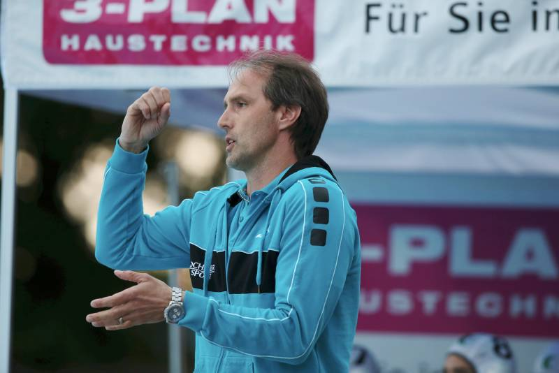 """Roehl vor 2. Finalspiel: """"Wir wissen, was zu tun ist!"""""""