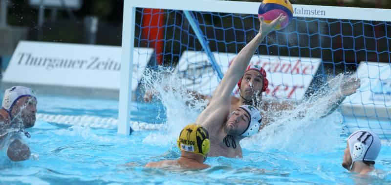 Lugano holt seinen 14. Meistertitel