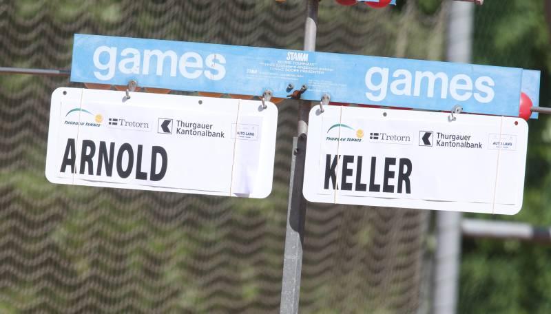 Finanziell gesunder Tennisclub Weinfelden saniert seine Aussenplätze
