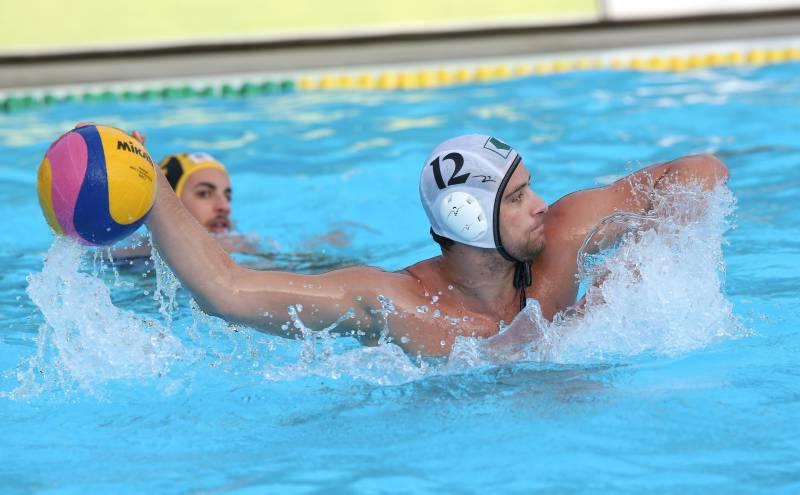 Rudi Vacho lag mit seiner Voraussage goldrichtig: Meister-Finalissima am Donnerstag