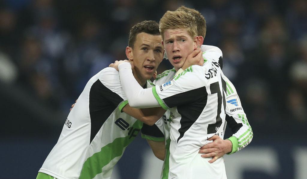 FC St. Gallen testet gegen VfL Wolfsburg