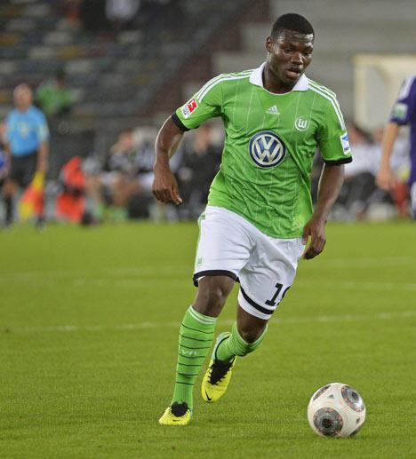 St. Gallen ringt Wolfsburg ein Remis ab