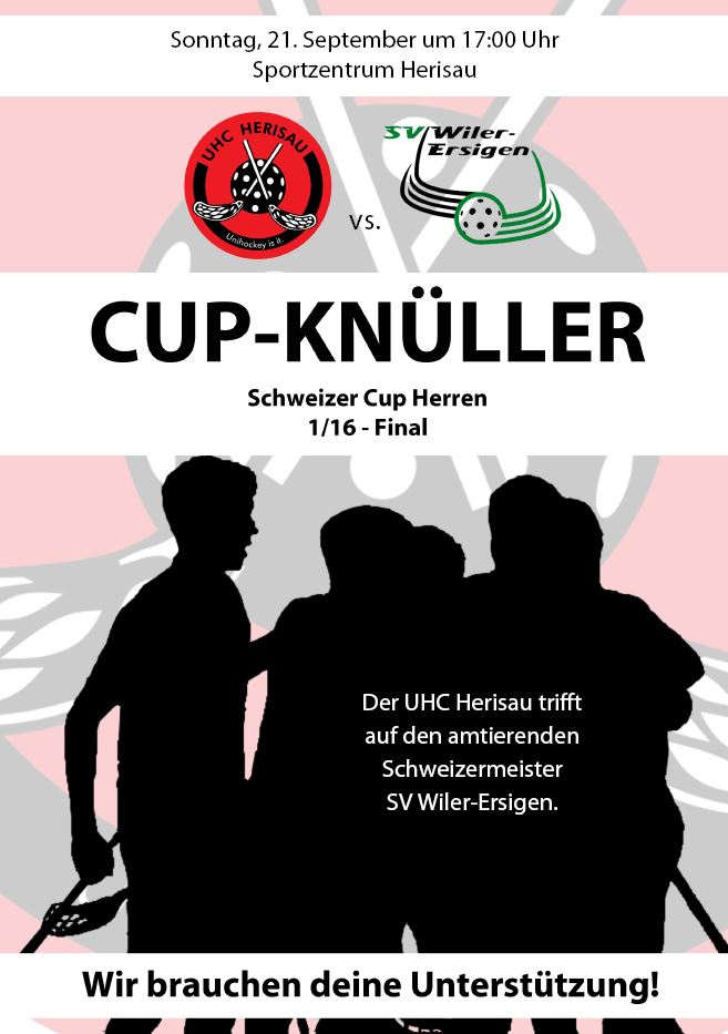 Cupschlager gegen den Schweizer Meister