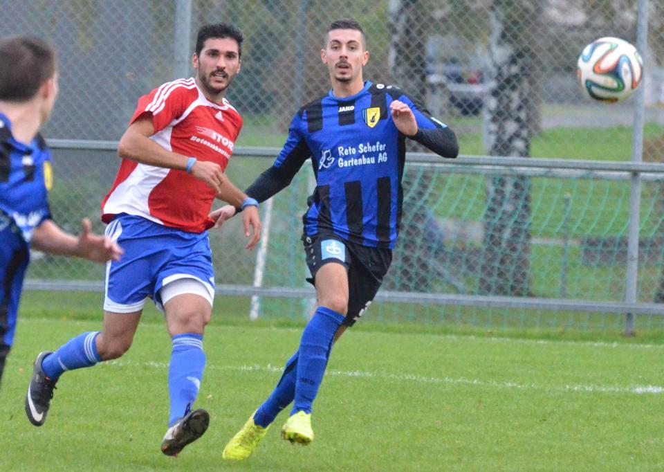 FC Romanshorn erkämpft sich 3 Punkte