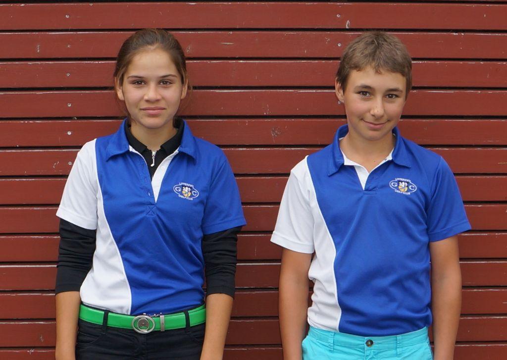 Thurgauer Golftalente ins Schweizer Golf Elitekader aufgenommen