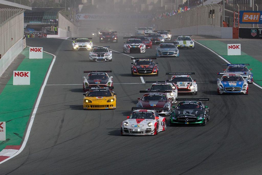 FACH AUTO TECH in Dubai: Schnellstes Team geht leer aus