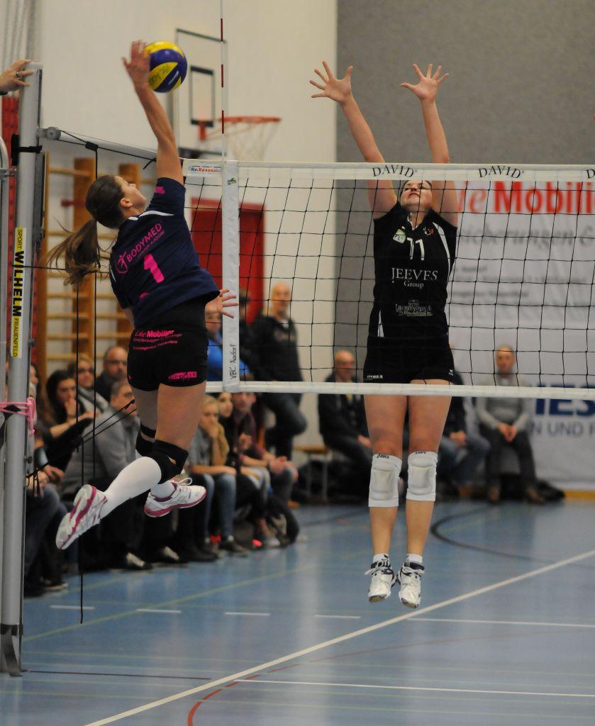 VBC Aadorf beendet die Qualifikation als Leader der Ost-Gruppe
