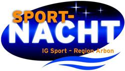 Sport-Nacht der IG Sport Region Arbon