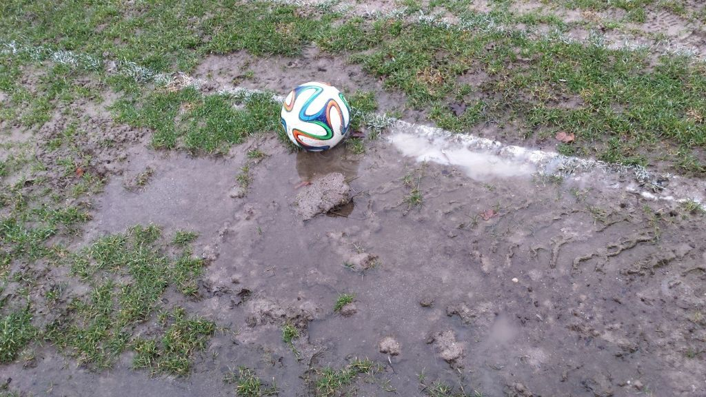 Cupspiel des FC St.Gallen abgesagt