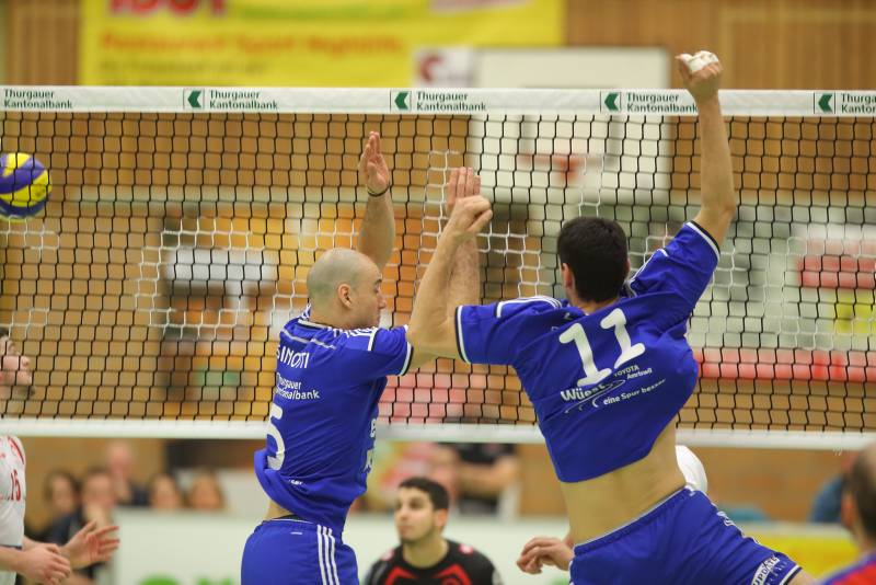 Volley Amriswil: Chance packen