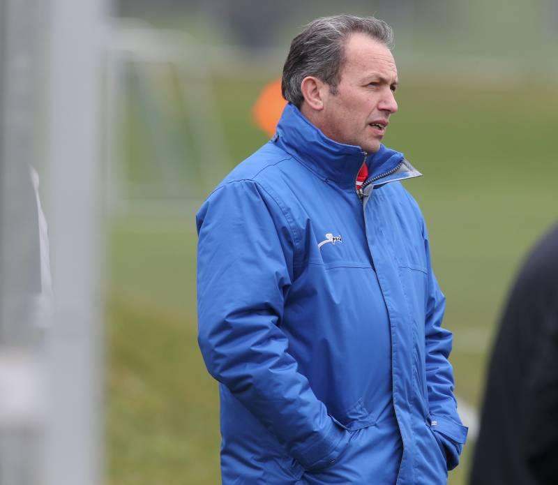 Schafft der FCK die nächste Cuphürde?