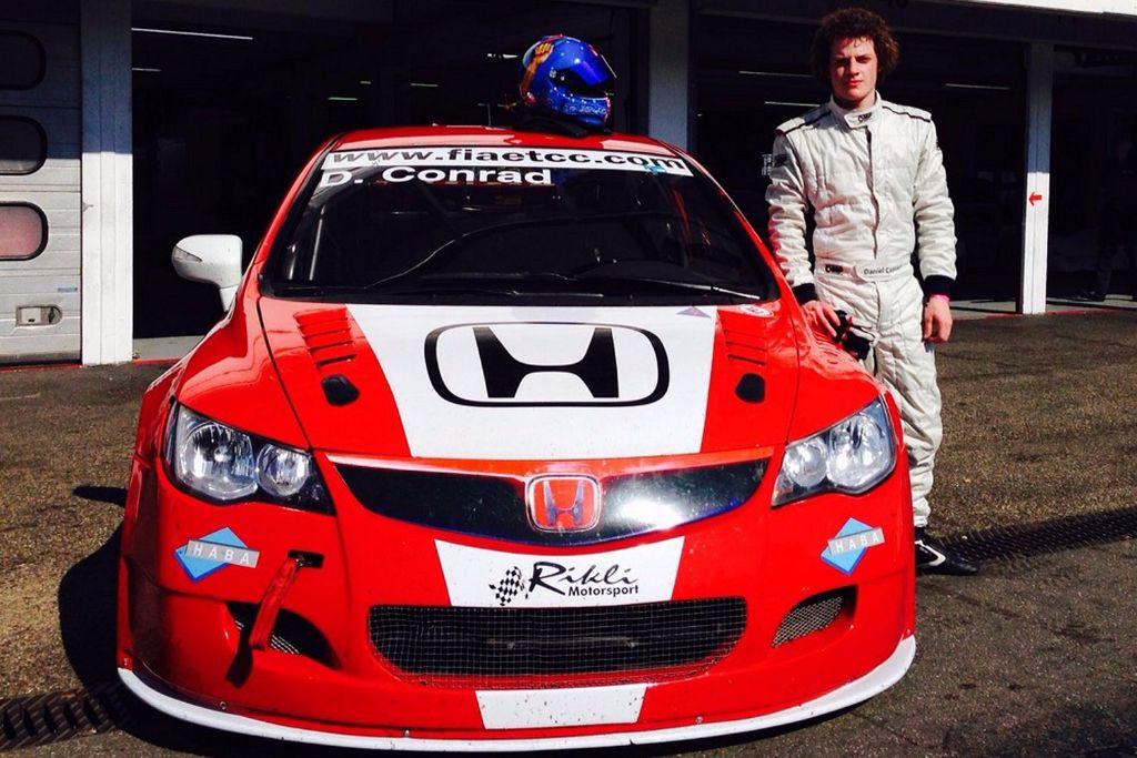 Rikli Motorsport: Saisonstart am Hungaroring