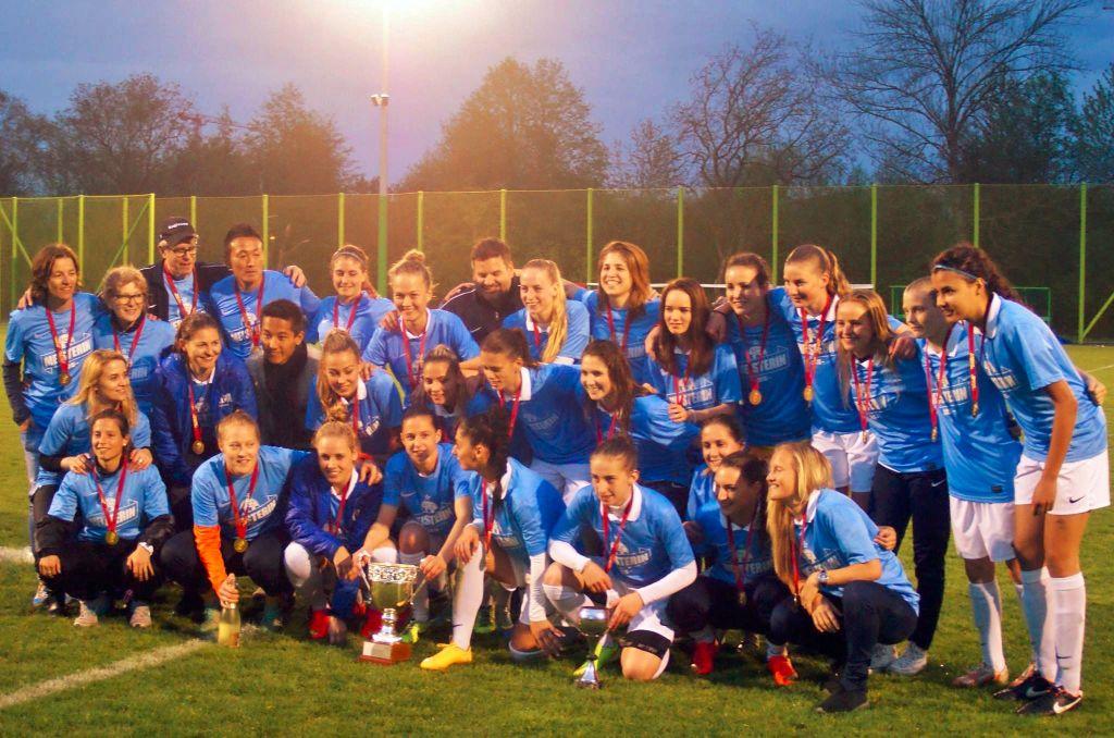 Der FCZ kommt als Meister ins Grünfeld