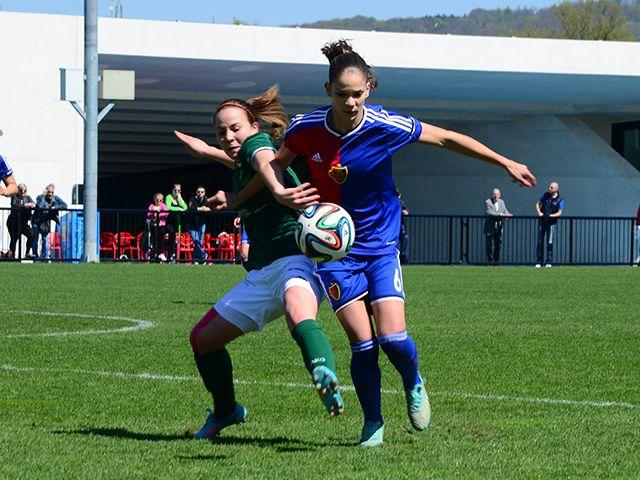 FCSG Frauen verlieren auch das dritte Spiel