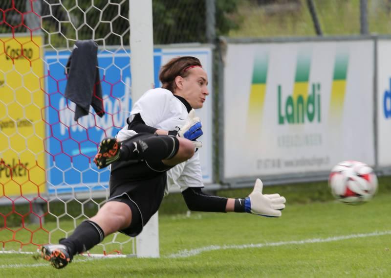 AS Calcio Kreuzlingen schafft Sensation im Schweizer Cup
