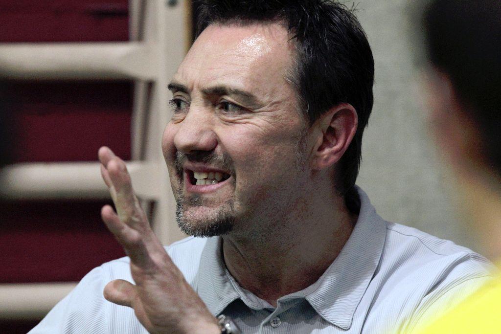 Andreas Dittert neuer Cheftrainer beim HSC Kreuzlingen