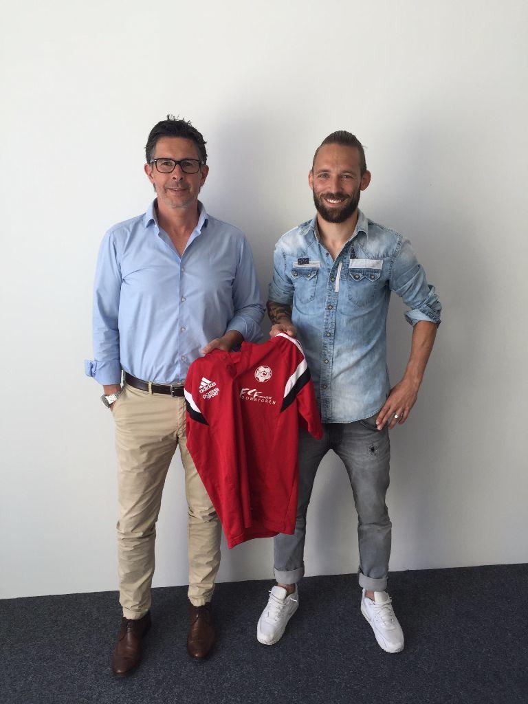 Frauenfeld in der neuen Saison ohne Trainer Pascal Cerrone