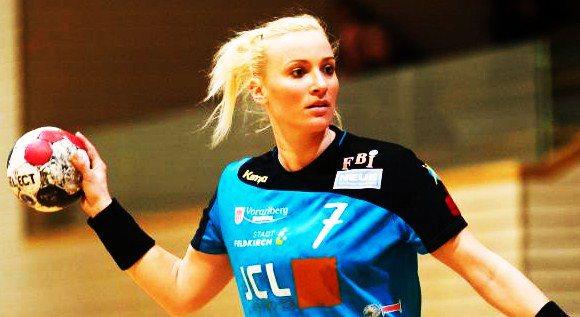 Ex-Nationalspielerin wechselt zum HSC Kreuzlingen