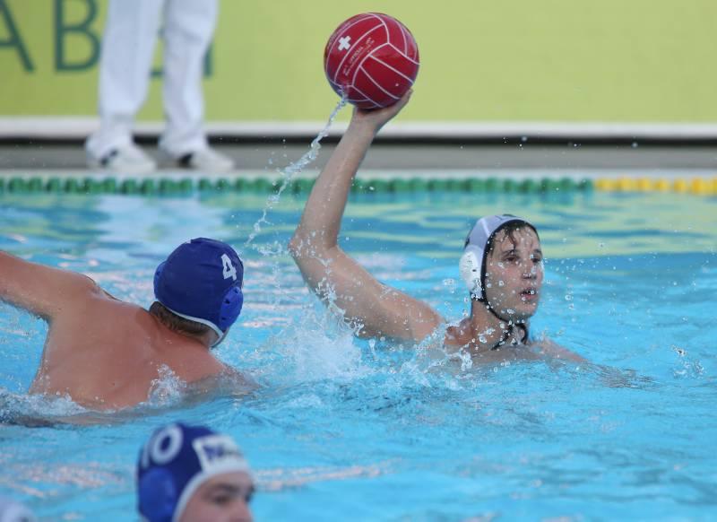 Swiss Trophy: Lugano verteidigt Titel