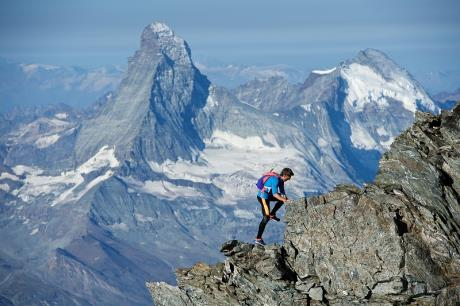 5 Peaks in a Day