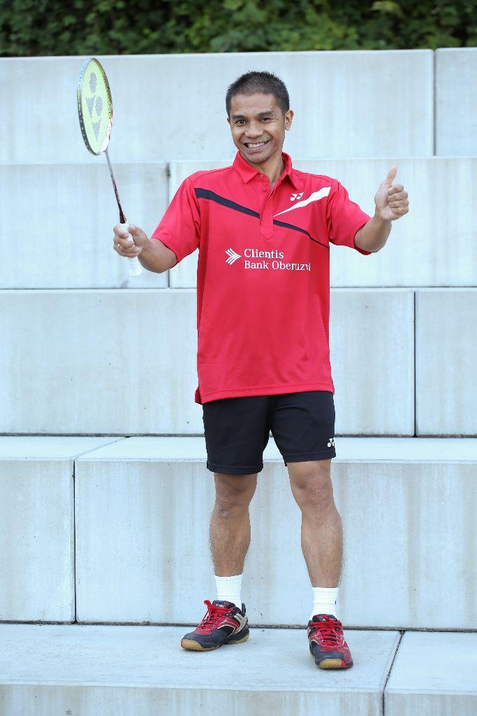 Uzwil verpflichtet indonesischen Cheftrainer