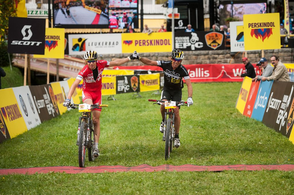 Weitere Radprominenz bei Tortour Cyclocross