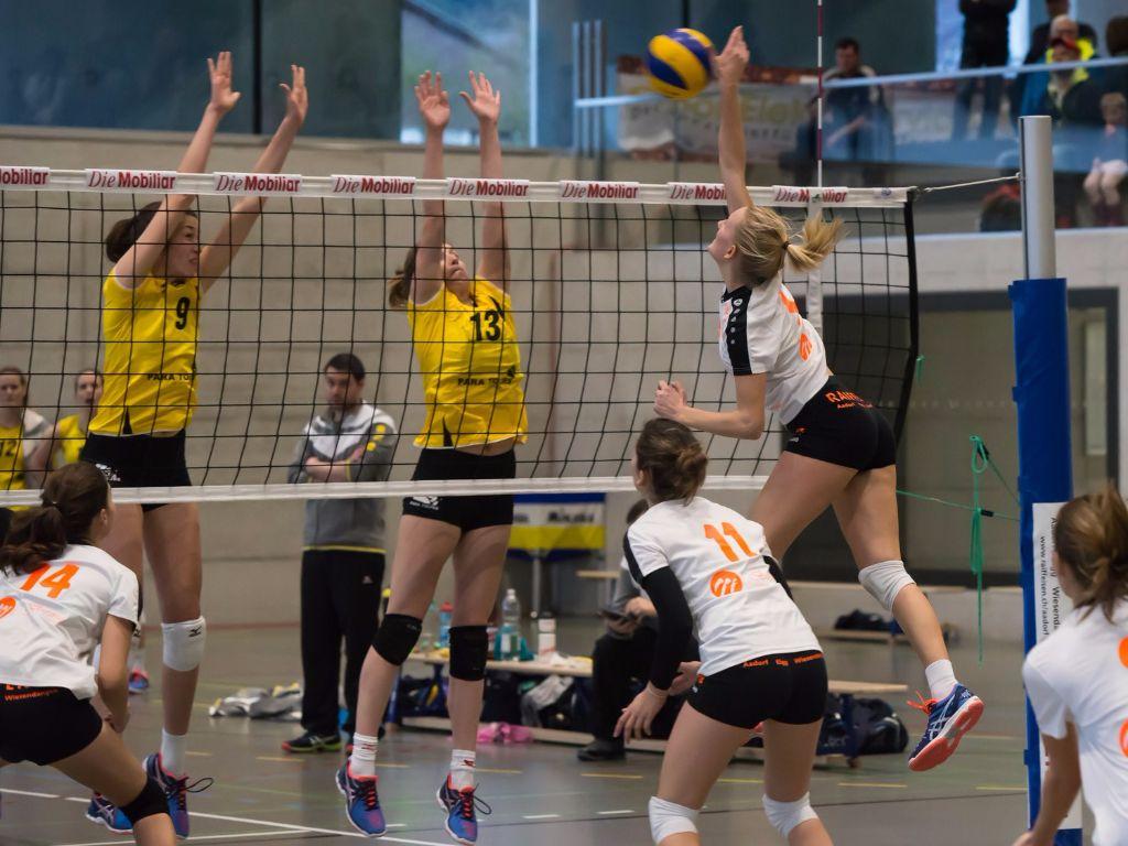 Niederlage für Aadorferinnen in Fribourg