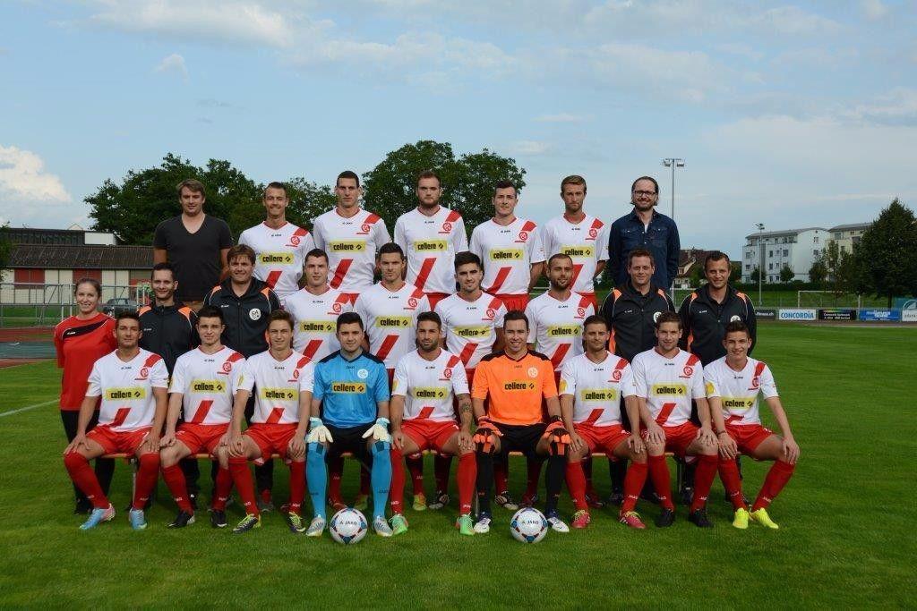 FC Amriswil mit glücklichem Sieg gegen Herisau