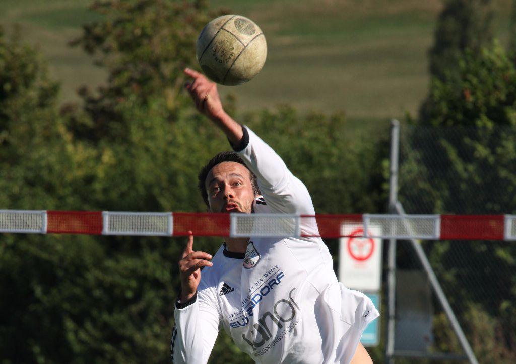 120 Teams spielen am 49. Eulach-Turnier in Elgg