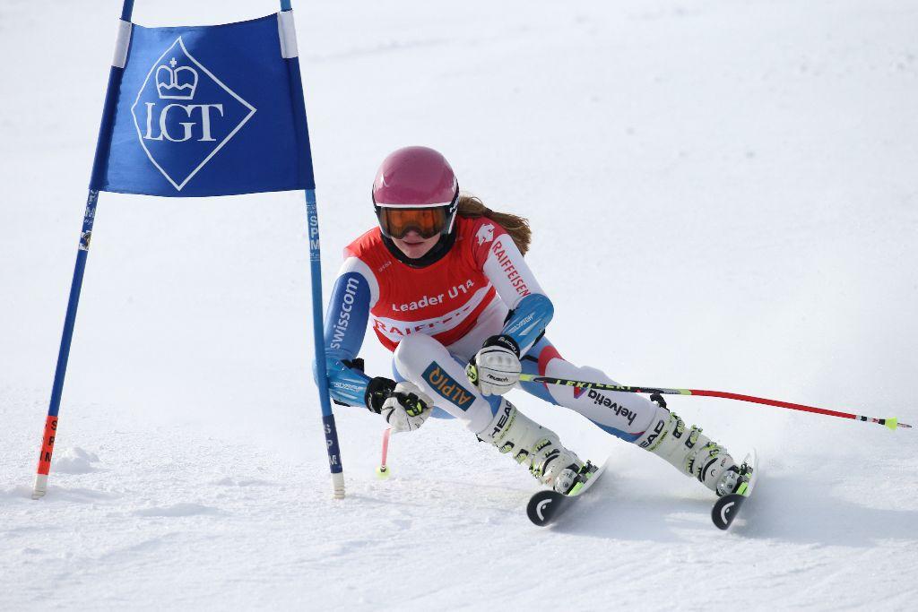 Grand Prix Migros – Finale in St. Moritz