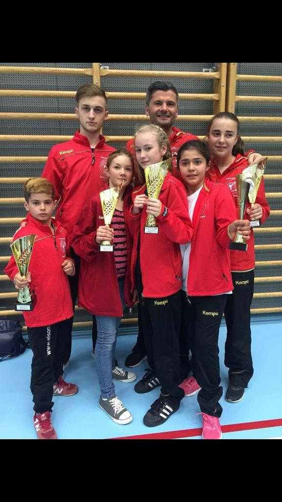 International Swiss Junior Open
