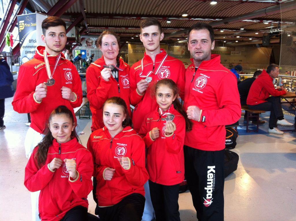 Karate Euro Cup